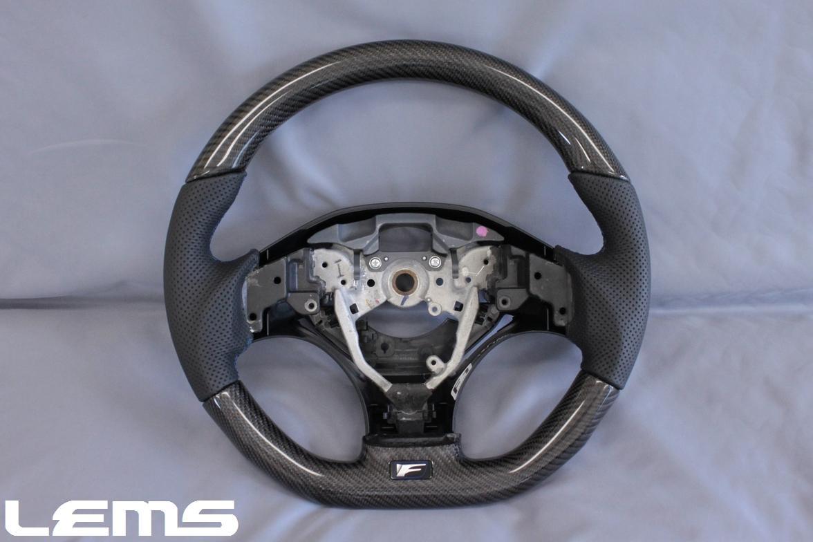 lems steering wheel clublexus lexus forum discussion. Black Bedroom Furniture Sets. Home Design Ideas