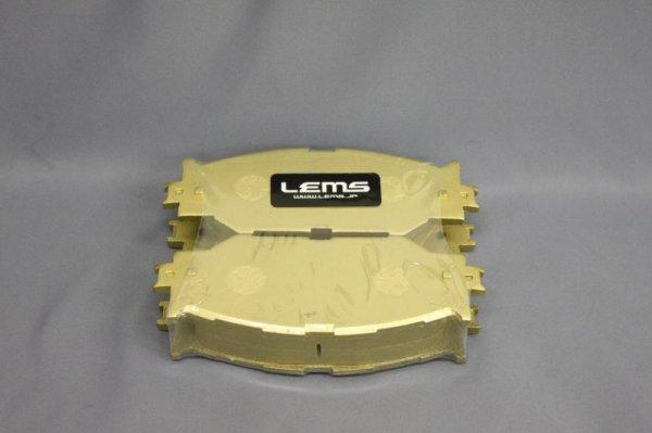 画像1: RC350/300h/200t用 低ダストブレーキパッドフロント用 (1)