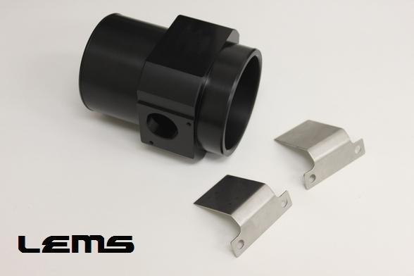 画像3: ISF用LEMSチタンクーリングボード&BLIZアドバンスパワーエアクリーナーキット