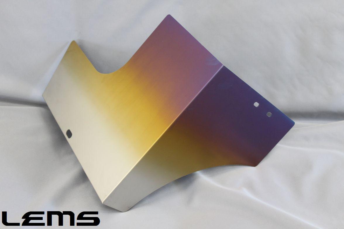 画像2: LEMSチタンクーリングボード単品