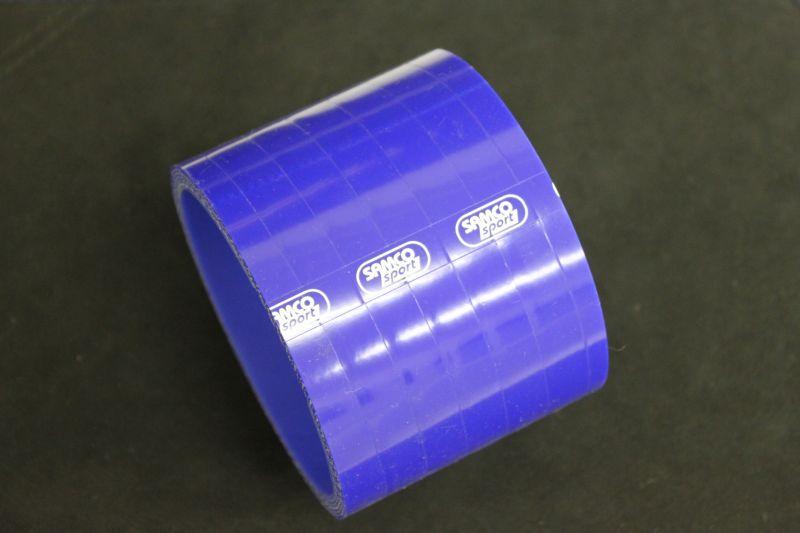画像1: BLITZ エアクリーナーキット用 オプション製品 サムコ製シリコンホース1本