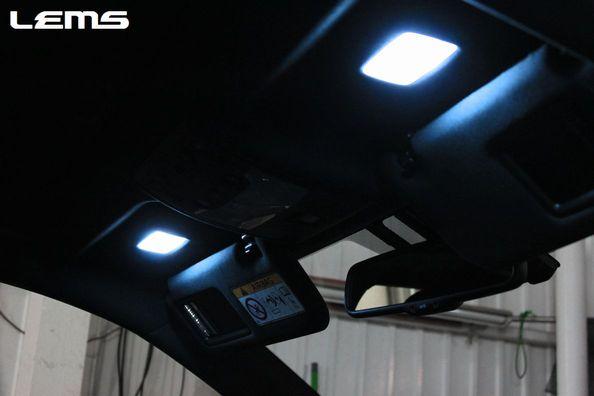 画像1: RCF用 バニティーランプ照明[L376]
