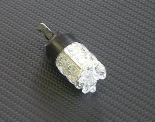 画像2: T20 Flux LED ホワイト・シングル 12V用