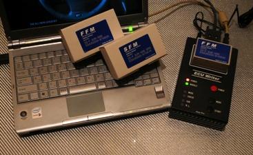 画像1: ISF アイコードリミッターカット(SFM)