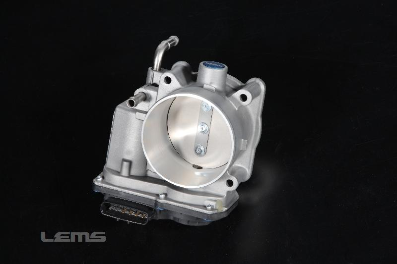 画像1: チタンBIGスロットル 2GRエンジン IS3.5L GSE2#用(ノーマル下取り有)